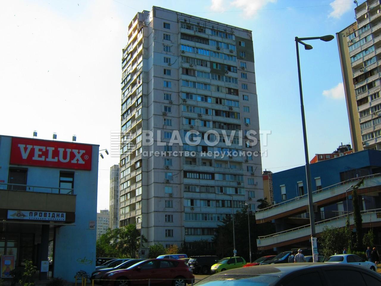 Квартира Z-766932, Ревуцкого, 42б, Киев - Фото 3