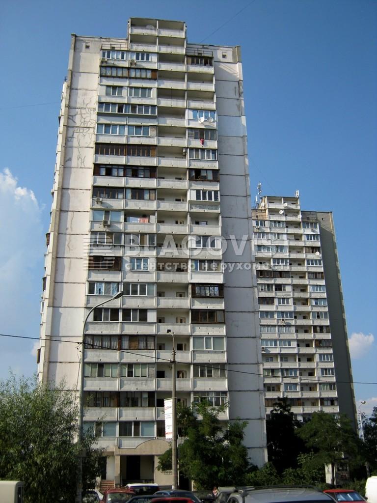 Квартира Z-766932, Ревуцкого, 42б, Киев - Фото 1