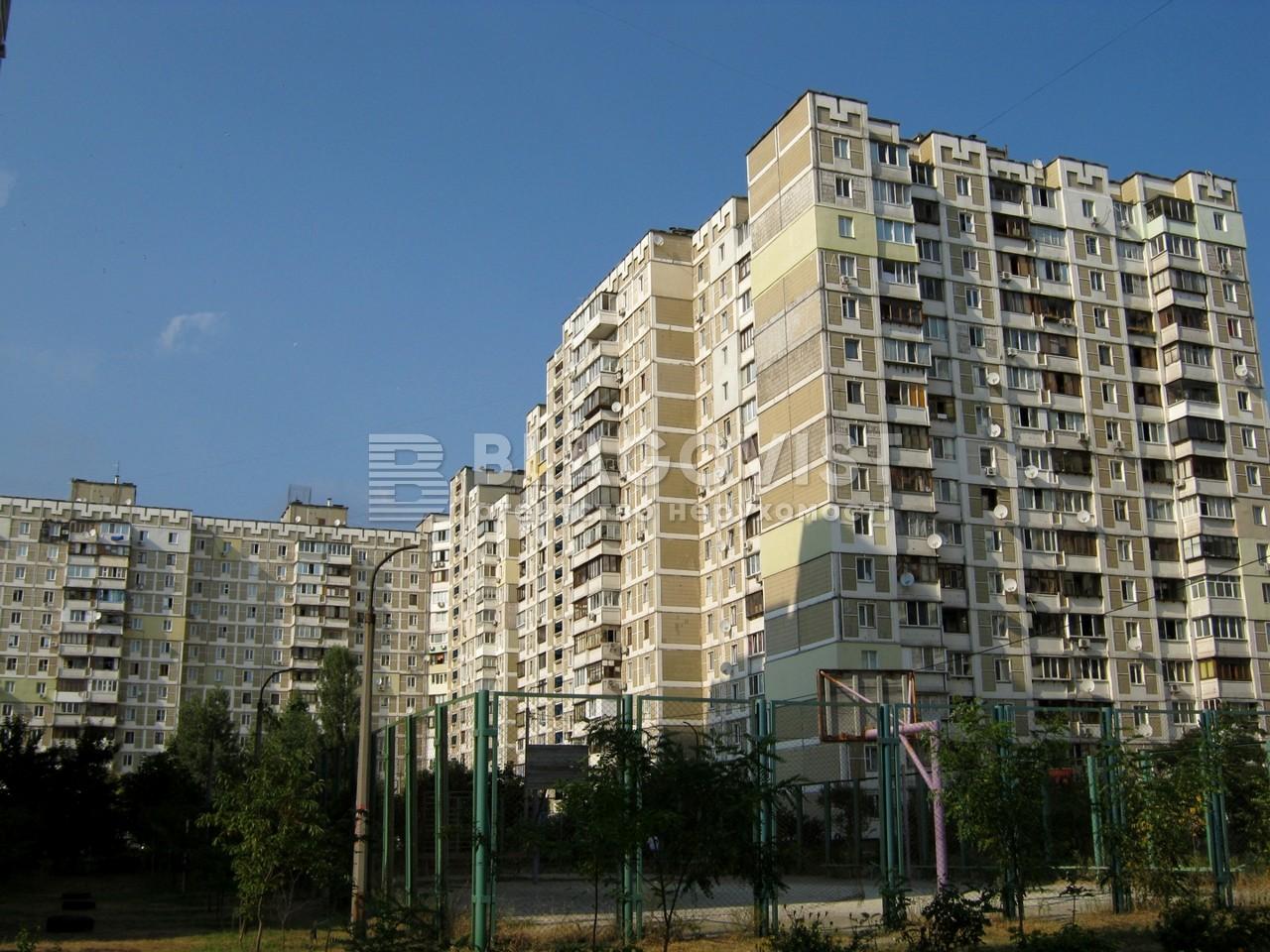 Квартира F-42555, Ревуцкого, 44, Киев - Фото 1