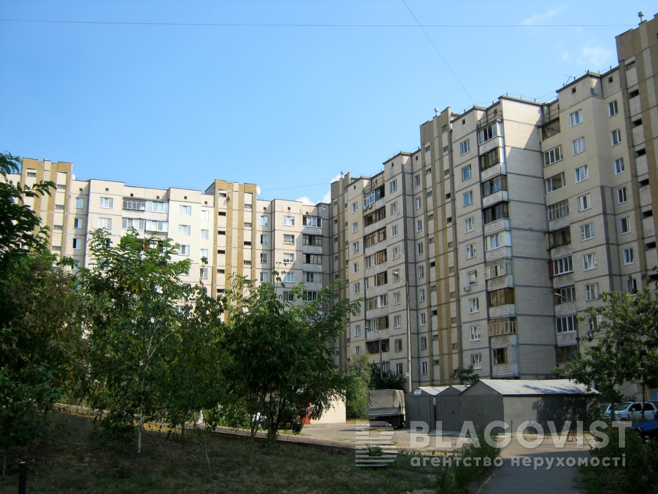 Квартира Z-1611461, Руденко Ларисы, 15/14, Киев - Фото 4