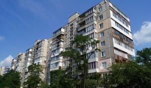 Квартира Перова бульв., 23, Киев, P-26423 - Фото