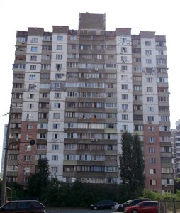 Квартира Маяковского Владимира просп., 91а, Киев, C-102214 - Фото 22
