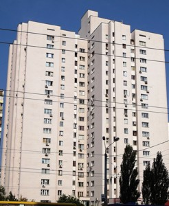 Квартира Маяковского Владимира просп., 97/15, Киев, Z-1734586 - Фото 14