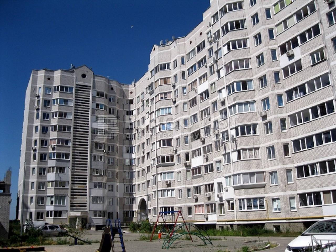 Квартира C-103923, Тепличная, 42, Святопетровское (Петровское) - Фото 1