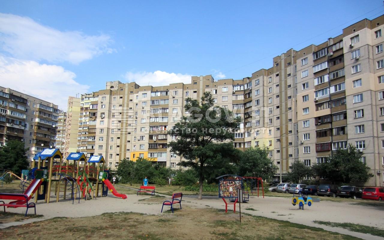 Квартира F-35668, Драгоманова, 42, Киев - Фото 2