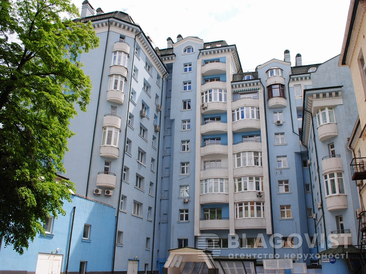 Квартира C-104900, Тургеневская, 76-78, Киев - Фото 6
