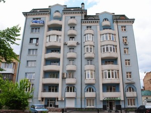 Квартира Тургеневская, 76-78, Киев, A-108840 - Фото 10