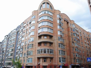Apartment Pavlivska, 17, Kyiv, Z-1460852 - Photo1