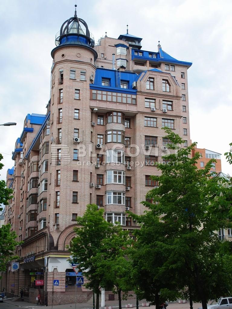 Квартира A-110056, Павлівська, 18, Київ - Фото 1