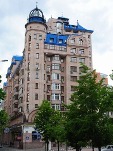 Apartment Pavlivska, 18, Kyiv, R-30001 - Photo