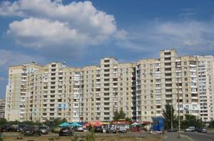 Квартира Руденко Лариси, 21а, Київ, Z-621376 - Фото2