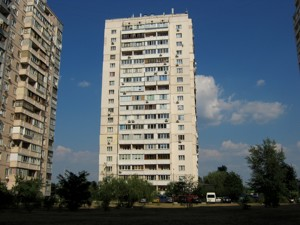 Apartment Vyshniakivska, 3, Kyiv, Z-681357 - Photo