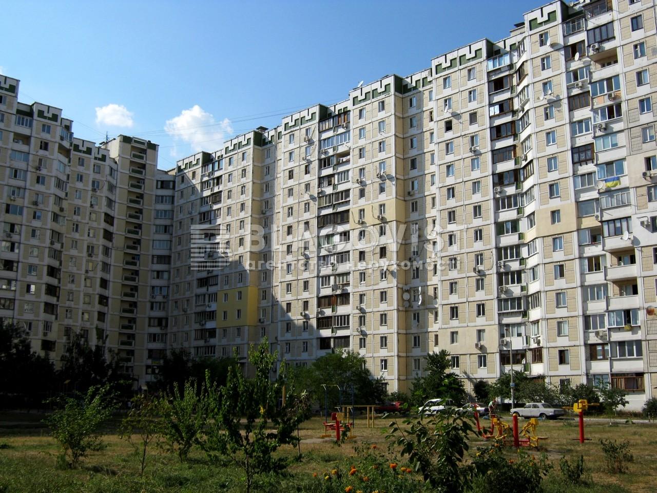 Квартира R-39134, Вишняковская, 7а, Киев - Фото 1