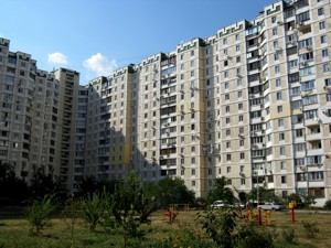 Квартира Вишняковская, 7а, Киев, Z-1404660 - Фото