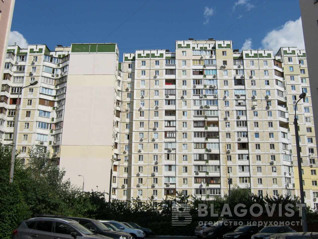 Квартира C-108863, Вишняковская, 7б, Киев - Фото 2
