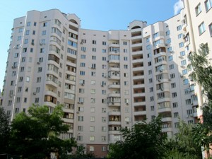 Квартира Вишняковская, 9, Киев, Z-541129 - Фото2