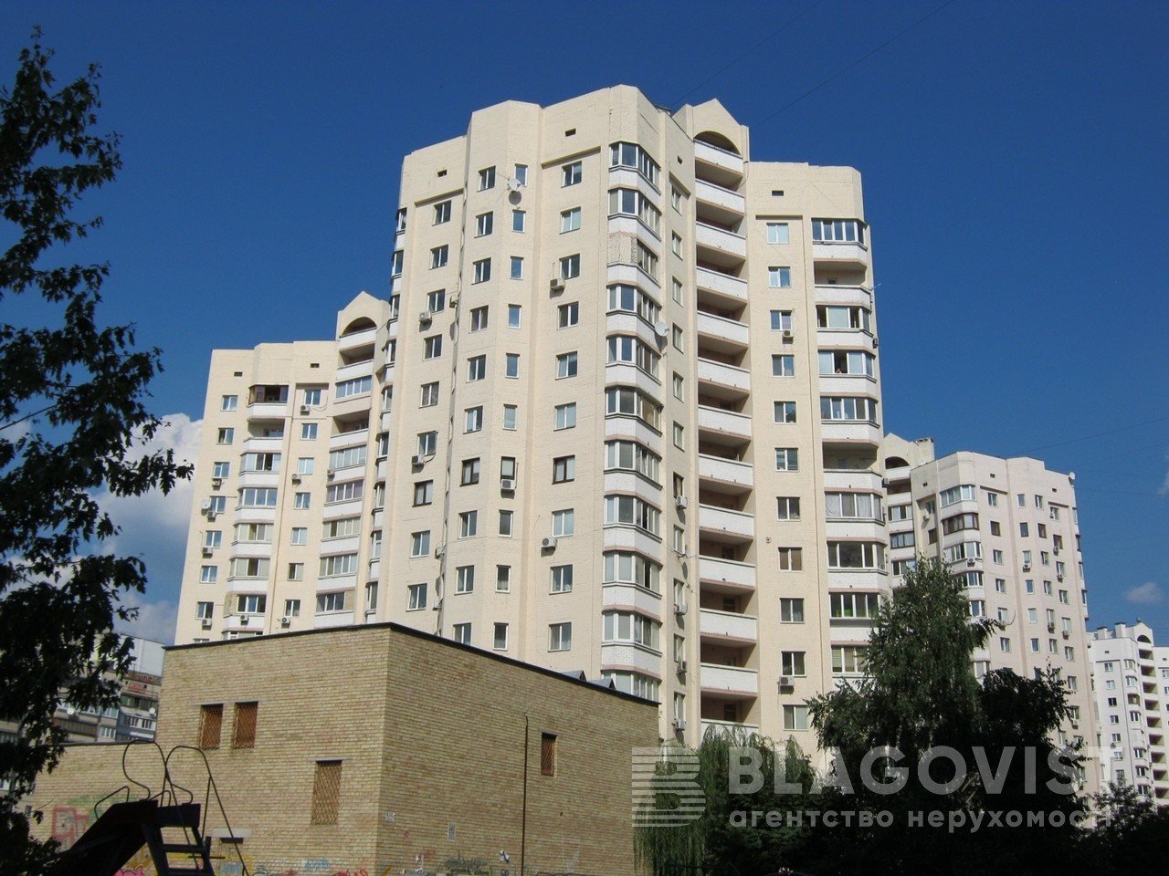 Квартира E-7318, Вишняківська, 13, Київ - Фото 4