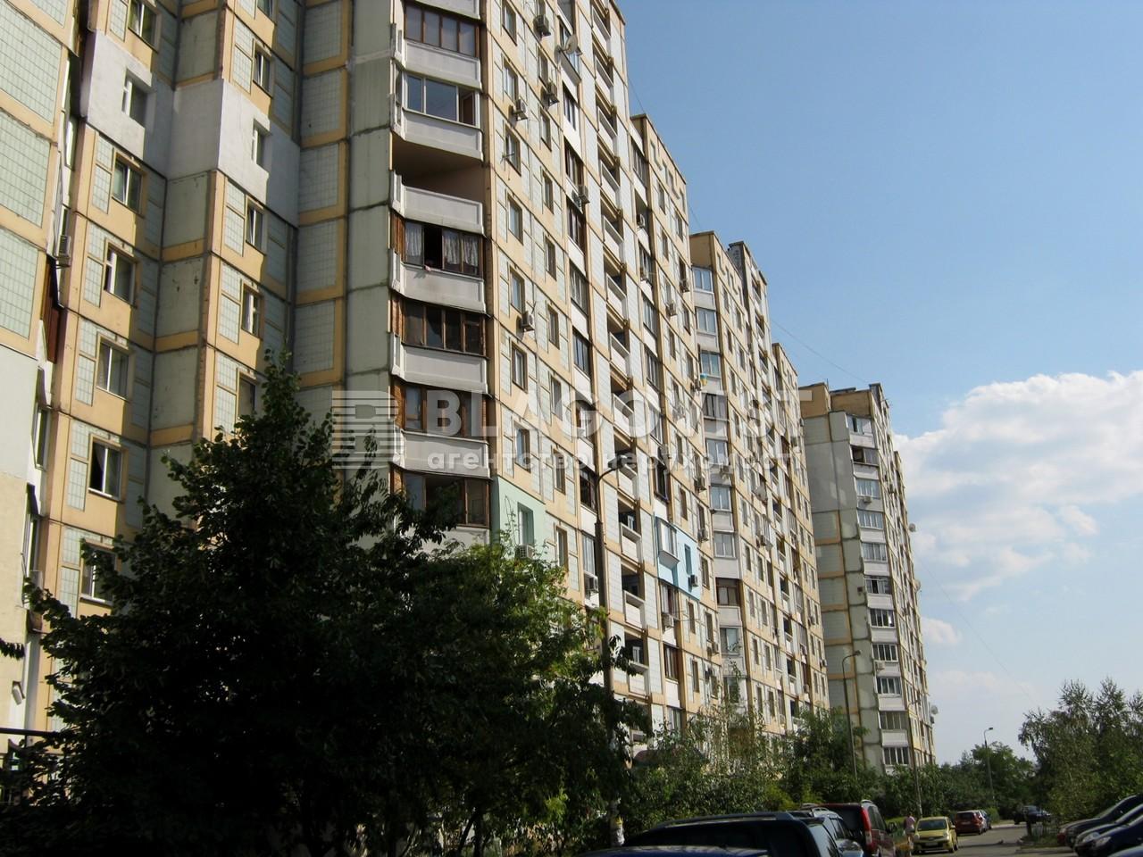 Квартира Z-790454, Вишняковская, 13б, Киев - Фото 1