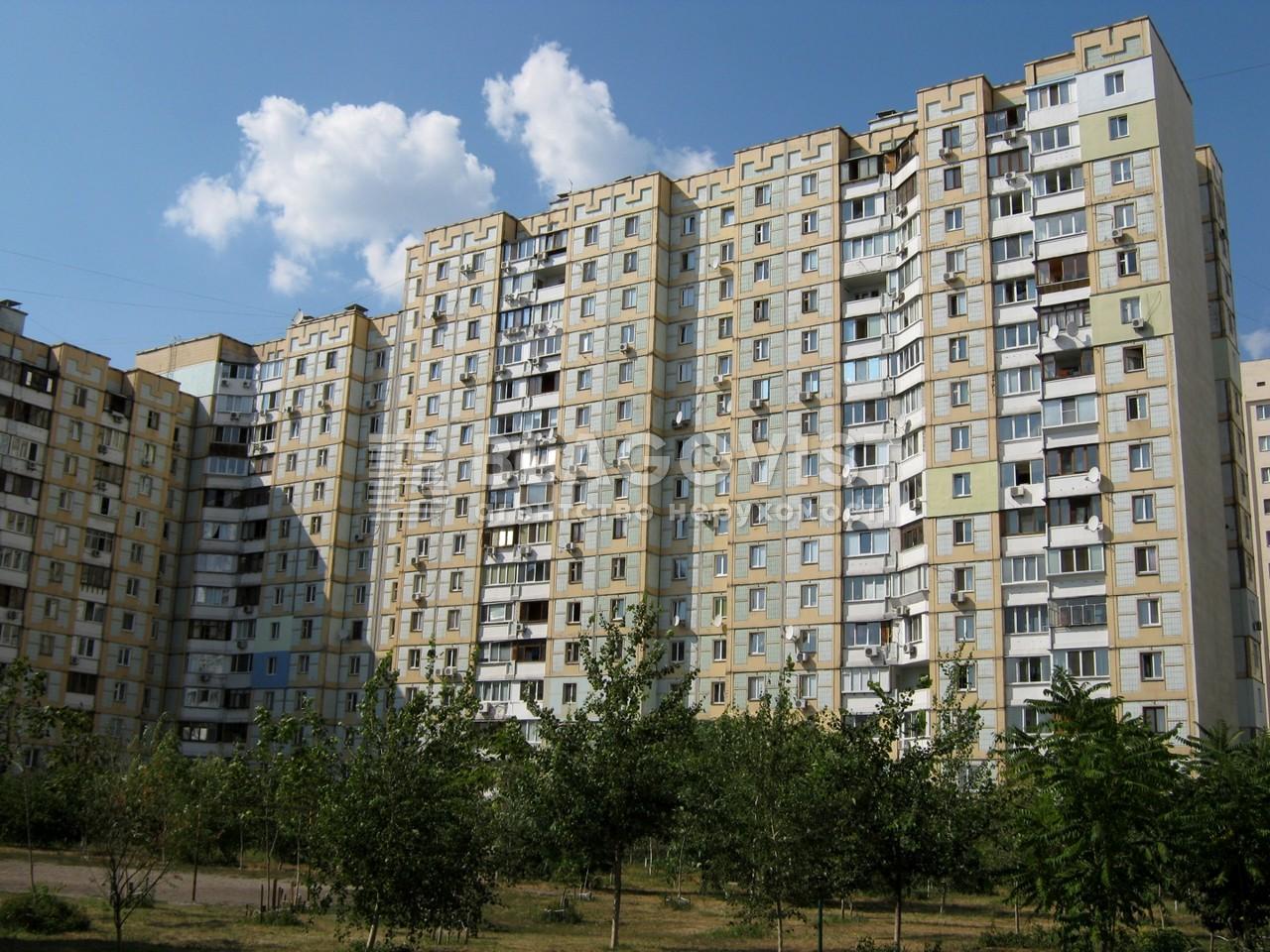 Квартира Z-790454, Вишняковская, 13б, Киев - Фото 2