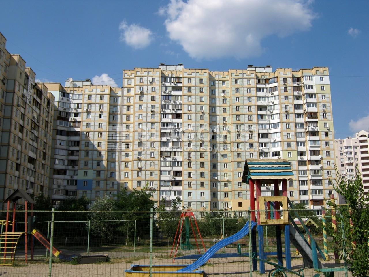 Квартира Z-790454, Вишняковская, 13б, Киев - Фото 3