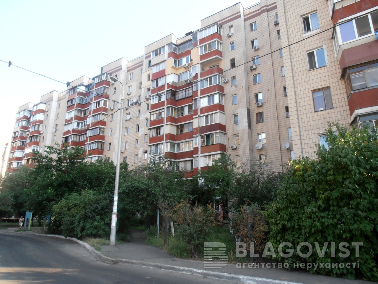 Квартира R-37882, Маяковского Владимира просп., 65, Киев - Фото 3