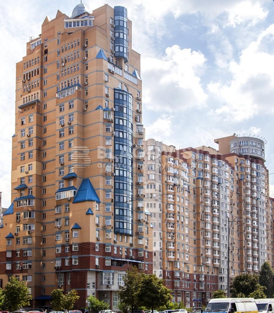 Квартира F-38079, Академика Палладина просп., 18/30, Киев - Фото 1