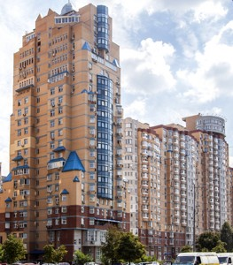 Квартира Академіка Палладіна просп., 18/30, Київ, R-23232 - Фото