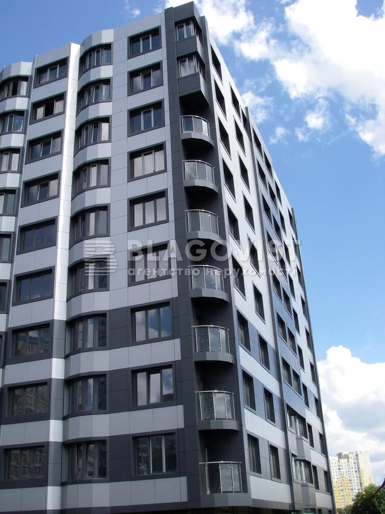 Квартира E-34425, Завальная, 10б, Киев - Фото 2