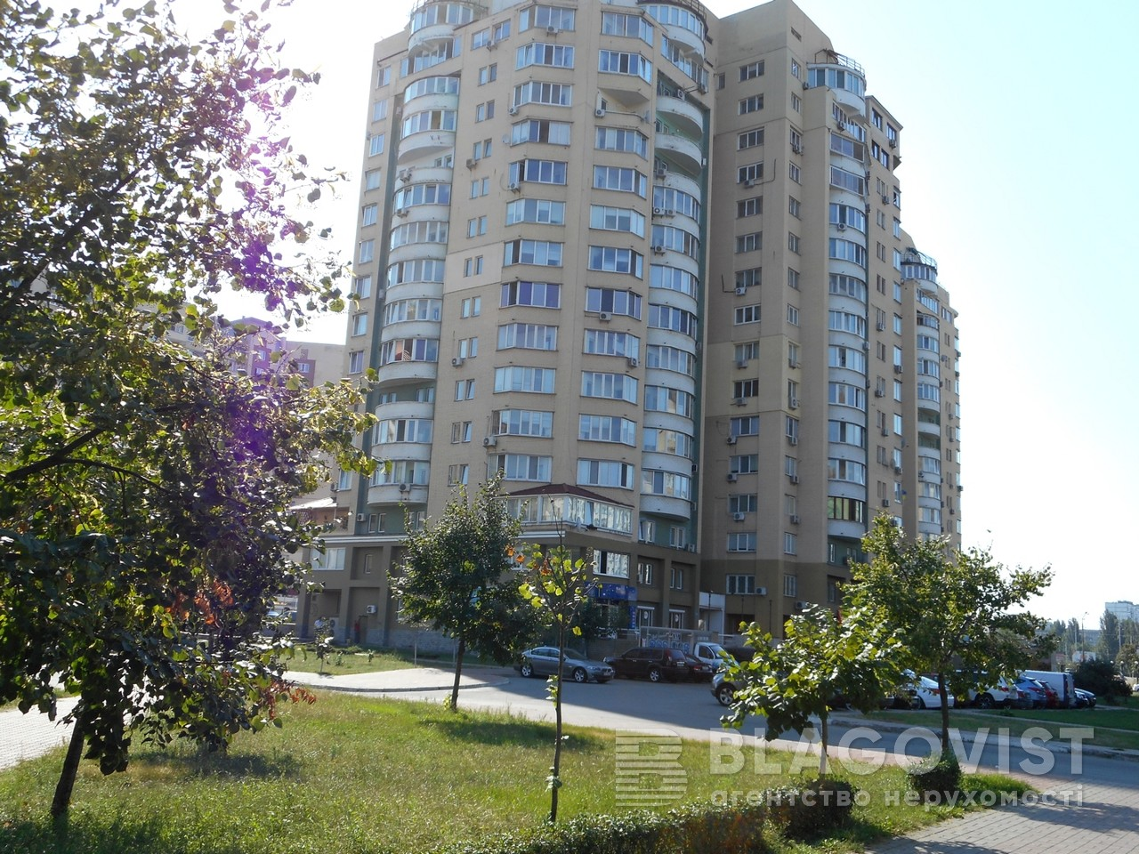Квартира P-28986, Героїв Сталінграду просп., 22, Київ - Фото 3
