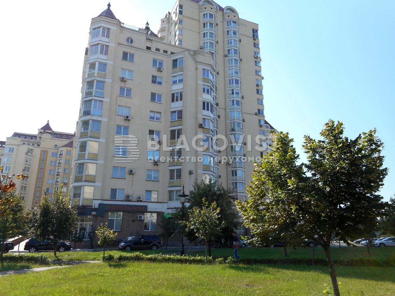 Квартира A-107942, Героїв Сталінграду просп., 24, Київ - Фото 3