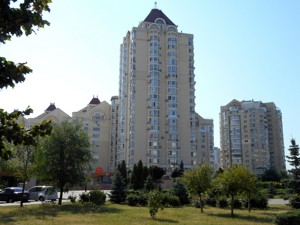 Квартира Героев Сталинграда просп., 24, Киев, Z-581486 - Фото