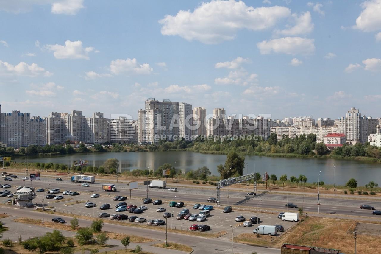 Квартира B-60788, Бажана Николая просп., 36, Киев - Фото 23