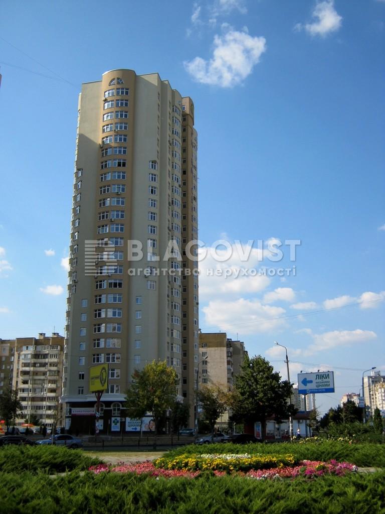 Квартира X-8797, Драгоманова, 40е, Киев - Фото 2