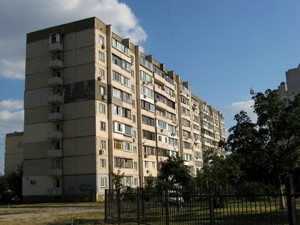 Квартира Кошица, 4а, Киев, Z-752243 - Фото1