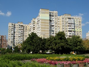 Квартира Кошиця, 10/21, Київ, Z-614556 - Фото