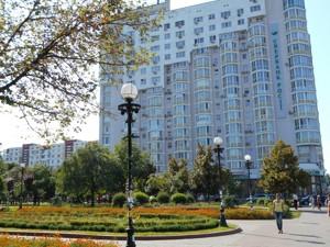 Квартира Оболонський просп., 22в, Київ, Z-634730 - Фото1