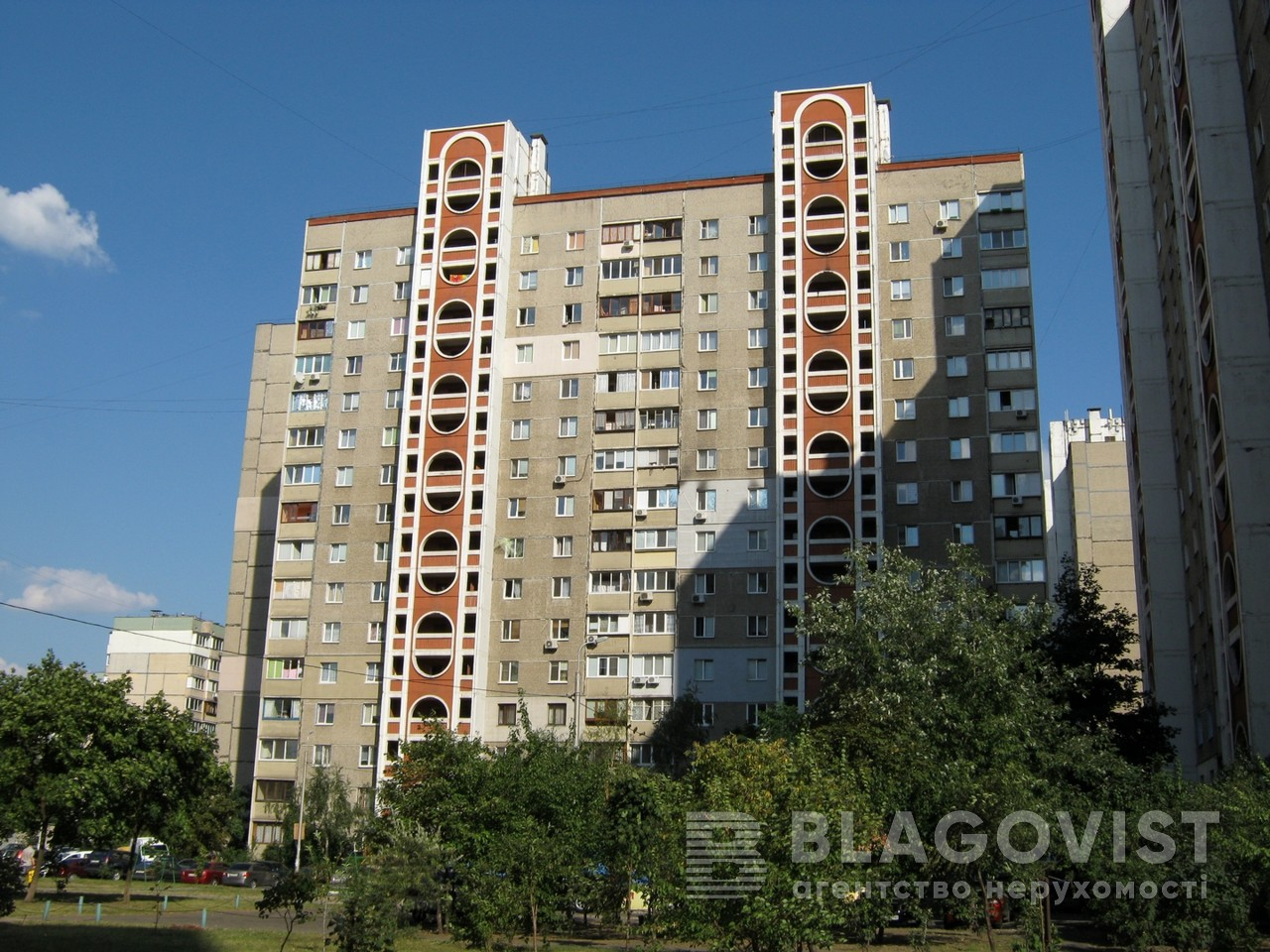 Квартира A-110145, Олейника Степана, 11, Киев - Фото 1