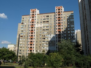 Квартира Олейника Степана, 11, Киев, A-110145 - Фото