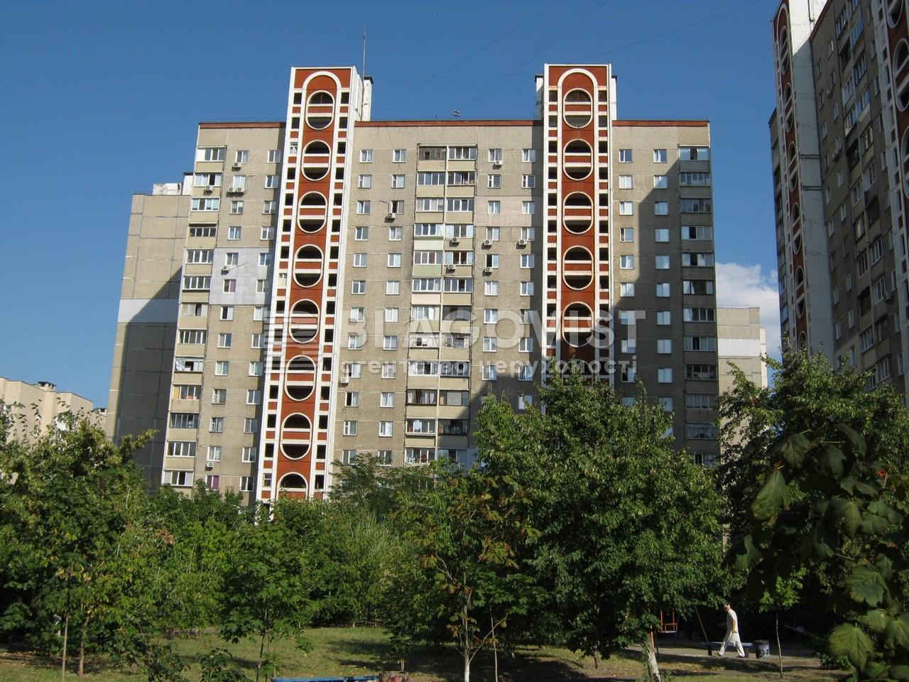 Квартира D-31248, Олейника Степана, 17, Киев - Фото 2