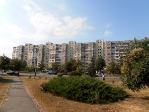 Квартира Лифаря Сержа (Сабурова Александра), 1, Киев, Z-1012060 - Фото1