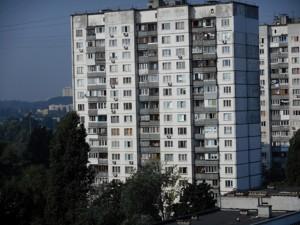 Квартира Тимошенко Маршала, 1д, Киев, Z-729247 - Фото1