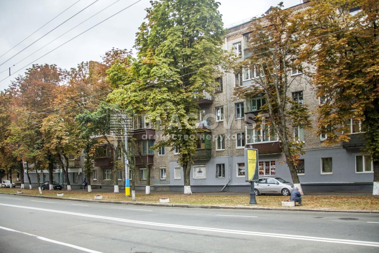 Нежилое помещение, P-24600, Лаврская, Киев - Фото 1