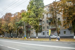 Квартира Лаврская, 8, Киев, Z-303003 - Фото
