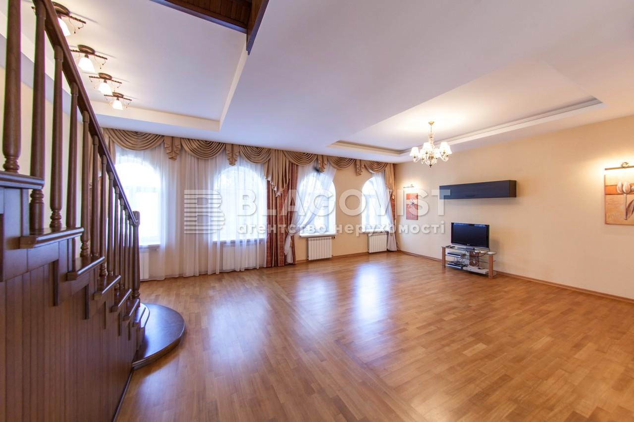 Квартира F-8955, Гончара О., 67, Київ - Фото 1
