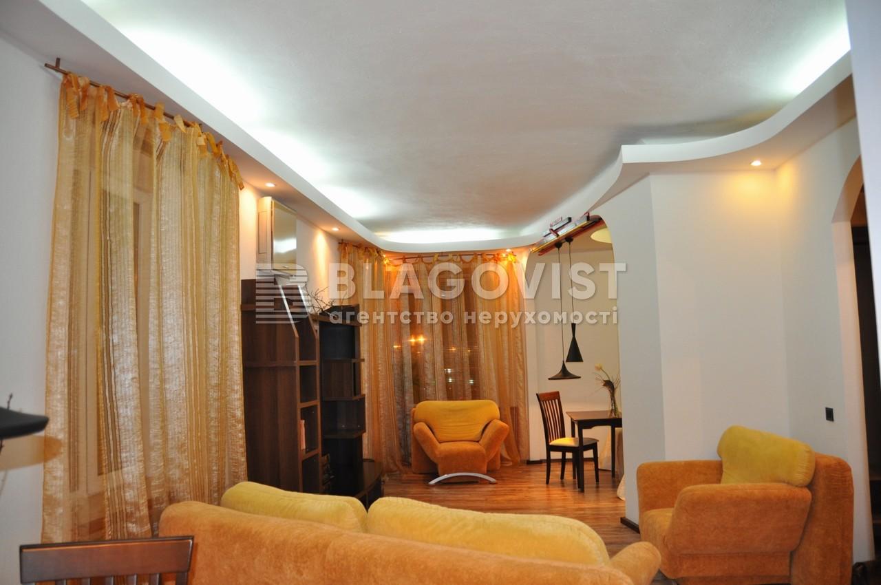 Квартира C-88551, Грушевского Михаила, 28/2, Киев - Фото 5