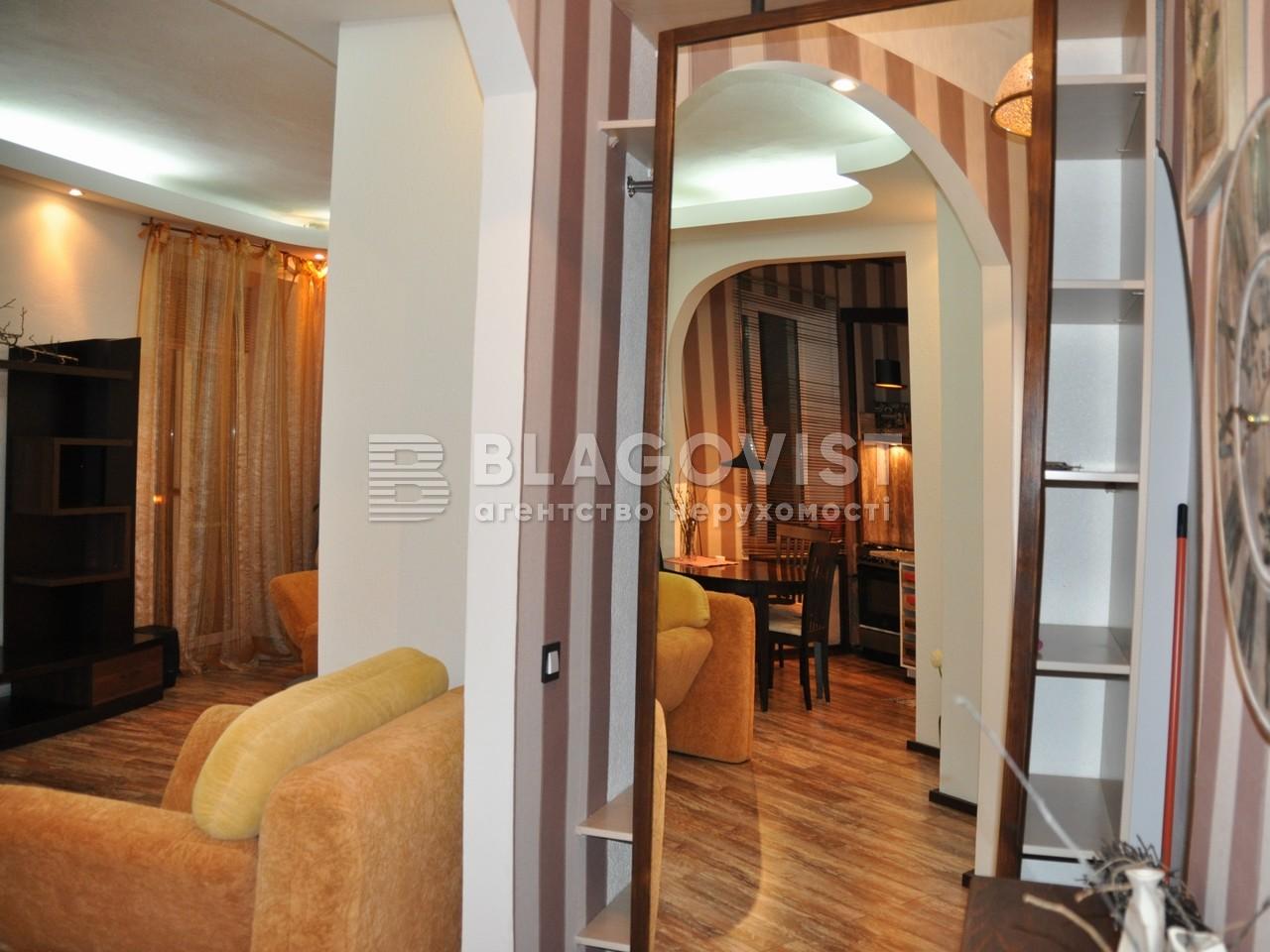 Квартира C-88551, Грушевского Михаила, 28/2, Киев - Фото 9