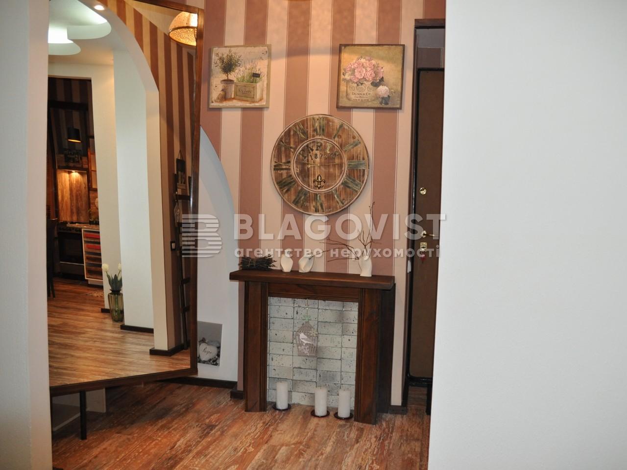 Квартира C-88551, Грушевского Михаила, 28/2, Киев - Фото 11