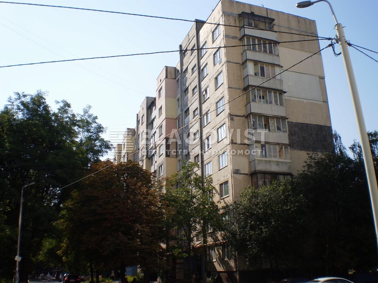 Квартира F-43408, Якубовского Маршала, 2, Киев - Фото 2