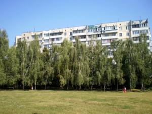 Квартира Якубовського Маршала, 2, Київ, F-43408 - Фото 1