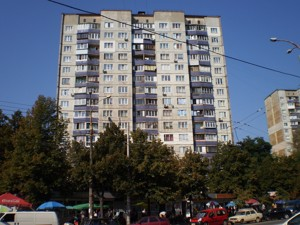 Квартира Якубовского Маршала, 3, Киев, Z-591890 - Фото